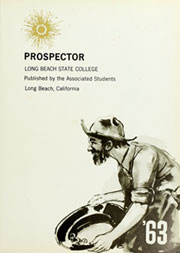 Page 5, 1963 Edition, California State University Long Beach - Prospector Yearbook (Long Beach, CA) online yearbook collection
