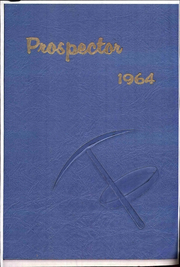 1964 Edition, California State University Long Beach - Prospector Yearbook (Long Beach, CA)
