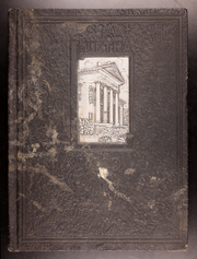 University of Redlands - La Letra Yearbook (Redlands, CA) online yearbook collection, 1929 Edition, Page 1
