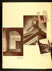 Page 8, 1938 Edition, University of Redlands - La Letra Yearbook (Redlands, CA) online yearbook collection