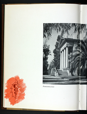 Page 12, 1939 Edition, University of Redlands - La Letra Yearbook (Redlands, CA) online yearbook collection