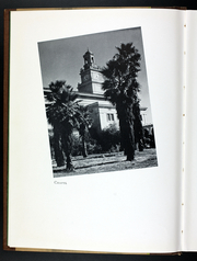 Page 8, 1939 Edition, University of Redlands - La Letra Yearbook (Redlands, CA) online yearbook collection
