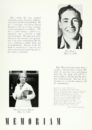 Page 11, 1940 Edition, University of Redlands - La Letra Yearbook (Redlands, CA) online yearbook collection