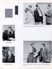 Page 17, 1962 Edition, University of Redlands - La Letra Yearbook (Redlands, CA) online yearbook collection
