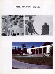 Page 6, 1962 Edition, University of Redlands - La Letra Yearbook (Redlands, CA) online yearbook collection