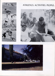 Page 7, 1962 Edition, University of Redlands - La Letra Yearbook (Redlands, CA) online yearbook collection