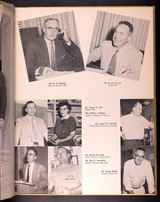 Page 15, 1957 Edition, Mount San Antonio College - Chaparral Yearbook (Walnut, CA) online yearbook collection
