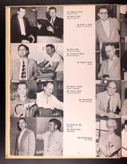 Page 16, 1957 Edition, Mount San Antonio College - Chaparral Yearbook (Walnut, CA) online yearbook collection