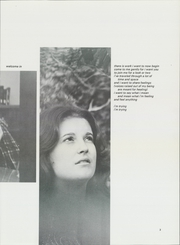 Page 7, 1973 Edition, Loma Linda University - Priorities Yearbook (Loma Linda, CA) online yearbook collection