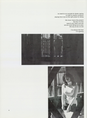 Page 8, 1973 Edition, Loma Linda University - Priorities Yearbook (Loma Linda, CA) online yearbook collection