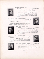 Page 17, 1900 Edition, United States Naval Academy - Lucky Bag Yearbook (Annapolis, MD) online yearbook collection