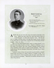 Page 126, 1910 Edition, United States Naval Academy - Lucky Bag Yearbook (Annapolis, MD) online yearbook collection