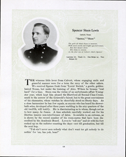 Page 128, 1910 Edition, United States Naval Academy - Lucky Bag Yearbook (Annapolis, MD) online yearbook collection