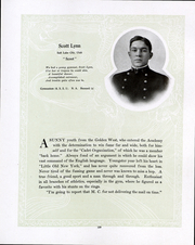 Page 131, 1910 Edition, United States Naval Academy - Lucky Bag Yearbook (Annapolis, MD) online yearbook collection