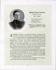 Page 134, 1910 Edition, United States Naval Academy - Lucky Bag Yearbook (Annapolis, MD) online yearbook collection