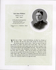 Page 135, 1910 Edition, United States Naval Academy - Lucky Bag Yearbook (Annapolis, MD) online yearbook collection