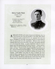 Page 137, 1910 Edition, United States Naval Academy - Lucky Bag Yearbook (Annapolis, MD) online yearbook collection