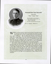 Page 138, 1910 Edition, United States Naval Academy - Lucky Bag Yearbook (Annapolis, MD) online yearbook collection