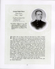 Page 141, 1910 Edition, United States Naval Academy - Lucky Bag Yearbook (Annapolis, MD) online yearbook collection