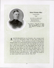 Page 142, 1910 Edition, United States Naval Academy - Lucky Bag Yearbook (Annapolis, MD) online yearbook collection