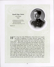Page 153, 1910 Edition, United States Naval Academy - Lucky Bag Yearbook (Annapolis, MD) online yearbook collection