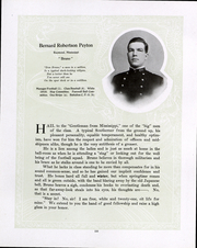 Page 157, 1910 Edition, United States Naval Academy - Lucky Bag Yearbook (Annapolis, MD) online yearbook collection