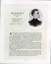 Page 159, 1910 Edition, United States Naval Academy - Lucky Bag Yearbook (Annapolis, MD) online yearbook collection