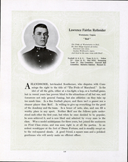 Page 160, 1910 Edition, United States Naval Academy - Lucky Bag Yearbook (Annapolis, MD) online yearbook collection