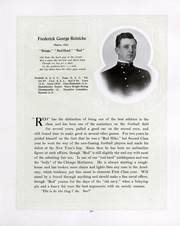 Page 161, 1910 Edition, United States Naval Academy - Lucky Bag Yearbook (Annapolis, MD) online yearbook collection