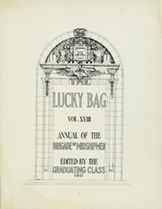 Page 11, 1911 Edition, United States Naval Academy - Lucky Bag Yearbook (Annapolis, MD) online yearbook collection