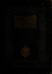 1922 Edition, United States Naval Academy - Lucky Bag Yearbook (Annapolis, MD)