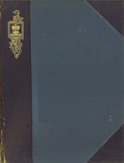 1927 Edition, United States Naval Academy - Lucky Bag Yearbook (Annapolis, MD)