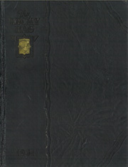 1931 Edition, United States Naval Academy - Lucky Bag Yearbook (Annapolis, MD)