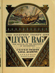Page 11, 1931 Edition, United States Naval Academy - Lucky Bag Yearbook (Annapolis, MD) online yearbook collection