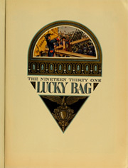 Page 9, 1931 Edition, United States Naval Academy - Lucky Bag Yearbook (Annapolis, MD) online yearbook collection