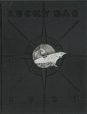 1932 Edition, United States Naval Academy - Lucky Bag Yearbook (Annapolis, MD)