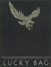 Page 1, 1933 Edition, United States Naval Academy - Lucky Bag Yearbook (Annapolis, MD) online yearbook collection