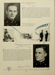 Page 234, 1938 Edition, United States Naval Academy - Lucky Bag Yearbook (Annapolis, MD) online yearbook collection