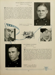 Page 235, 1938 Edition, United States Naval Academy - Lucky Bag Yearbook (Annapolis, MD) online yearbook collection