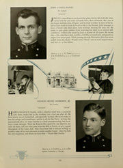 Page 236, 1938 Edition, United States Naval Academy - Lucky Bag Yearbook (Annapolis, MD) online yearbook collection