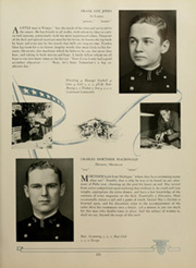 Page 237, 1938 Edition, United States Naval Academy - Lucky Bag Yearbook (Annapolis, MD) online yearbook collection