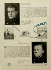 Page 238, 1938 Edition, United States Naval Academy - Lucky Bag Yearbook (Annapolis, MD) online yearbook collection