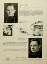Page 240, 1938 Edition, United States Naval Academy - Lucky Bag Yearbook (Annapolis, MD) online yearbook collection