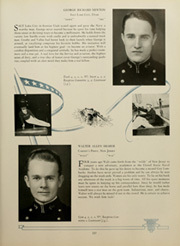 Page 241, 1938 Edition, United States Naval Academy - Lucky Bag Yearbook (Annapolis, MD) online yearbook collection