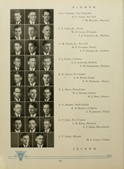 Page 242, 1938 Edition, United States Naval Academy - Lucky Bag Yearbook (Annapolis, MD) online yearbook collection