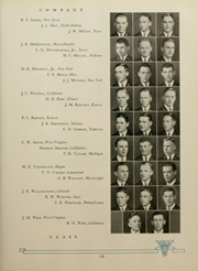 Page 243, 1938 Edition, United States Naval Academy - Lucky Bag Yearbook (Annapolis, MD) online yearbook collection