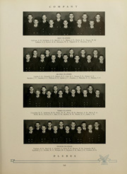 Page 245, 1938 Edition, United States Naval Academy - Lucky Bag Yearbook (Annapolis, MD) online yearbook collection