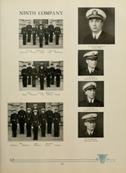 Page 247, 1938 Edition, United States Naval Academy - Lucky Bag Yearbook (Annapolis, MD) online yearbook collection