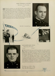 Page 249, 1938 Edition, United States Naval Academy - Lucky Bag Yearbook (Annapolis, MD) online yearbook collection