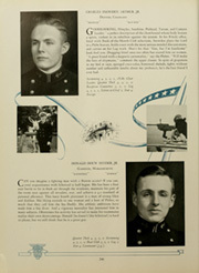 Page 250, 1938 Edition, United States Naval Academy - Lucky Bag Yearbook (Annapolis, MD) online yearbook collection